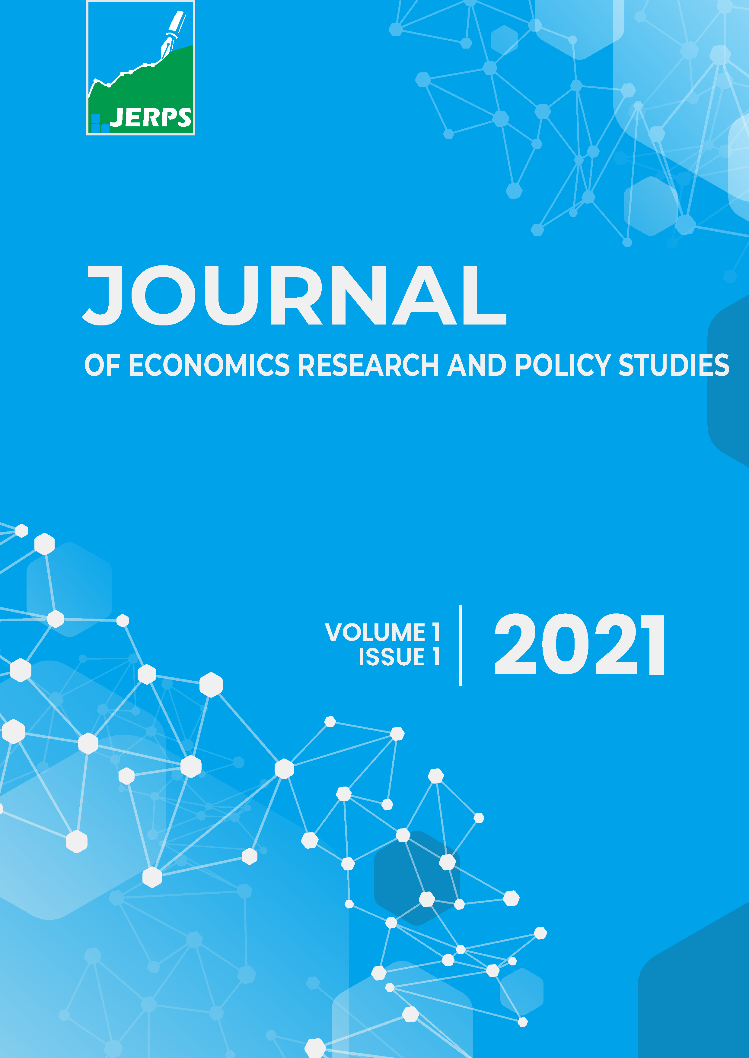 View Vol. 1 No. 1 (2021): Journal of Economics Research and Policy Studies