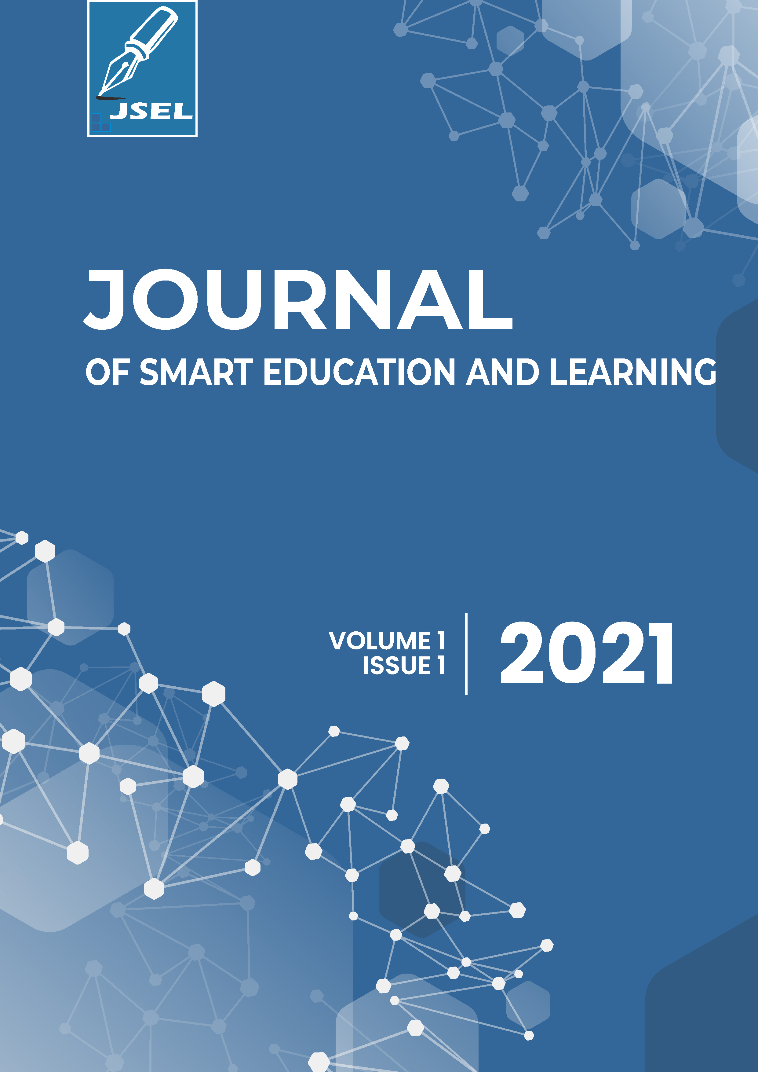 View Vol. 1 No. 1 (2021): Journal of Smart Education and Learning